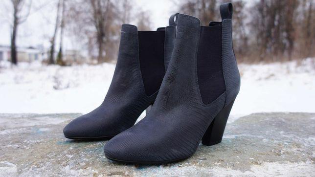 Жіночі ботінки, черевички Clarks Ellis Twirl
