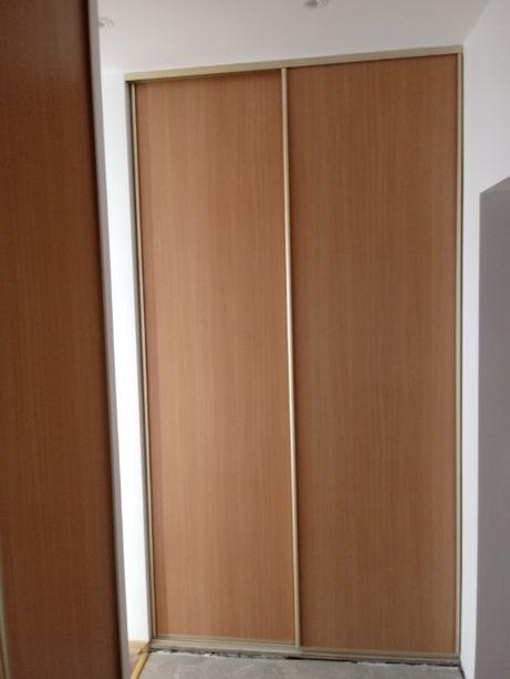 drzwi przesuwne do szafy