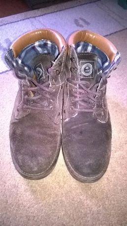 Botas de homem
