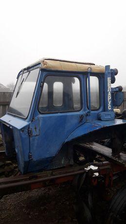 Продаю кабину МТЗ 80