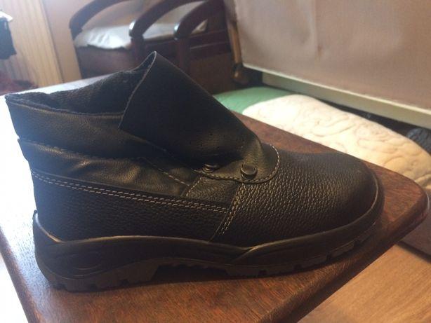 Buty robocze rozmiar 43 nowe