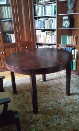 stół okrągły 2701 klose