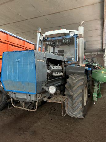 Трактор ХТЗ Т150 ЯМЗ 8