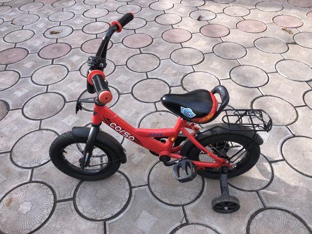 Велосипед Corso.Детский велосипед.