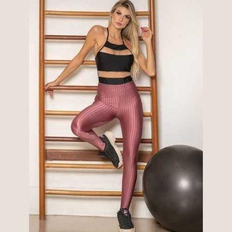 Legging XTRALIFE Fitness Brasileira