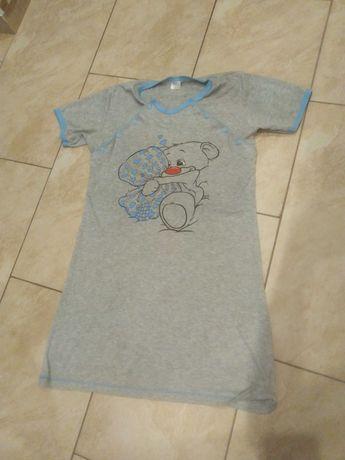 Piżama ciążowa, koszula nocna
