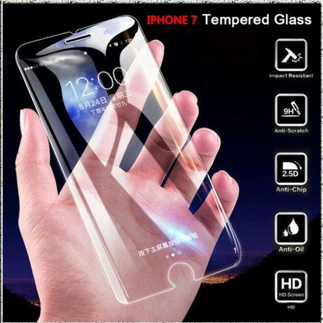Szkło IPhone 6+,7,8,8+
