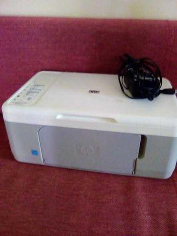 Impressora  HP F 2280