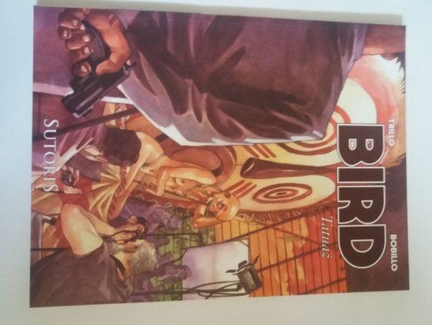 Bird #1-3 (komplet PL)