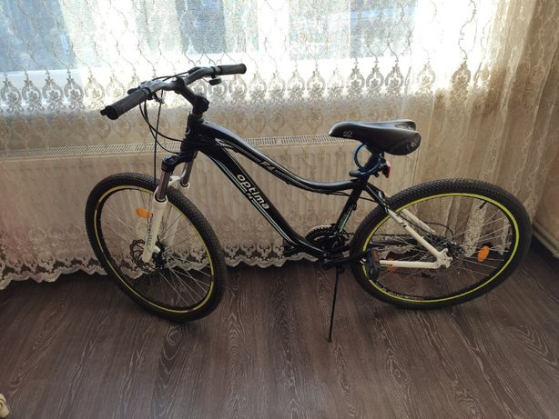 Велосипед Optima F4