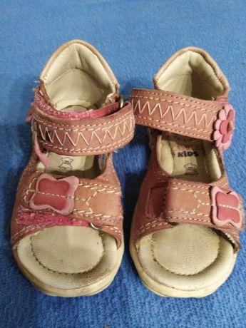 Sandałki Lasocki rozmiar 21