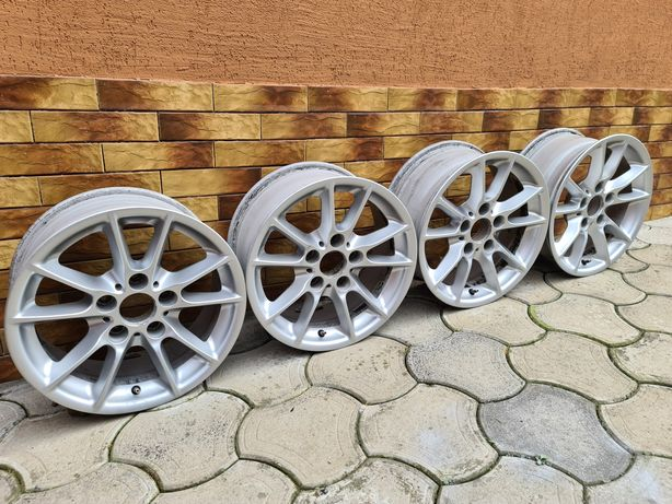 """Диски BMW 7Jx16H2 IS20 XR, 16 """"  5×120 R16 Volkswagen T5 Trafic"""