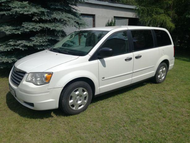 Chrysler Voyager T&Country V