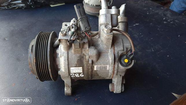 Compressor AC BMW 116D F20/F21 / 520D F10/F11 2.0 Ref. GE447260-4710