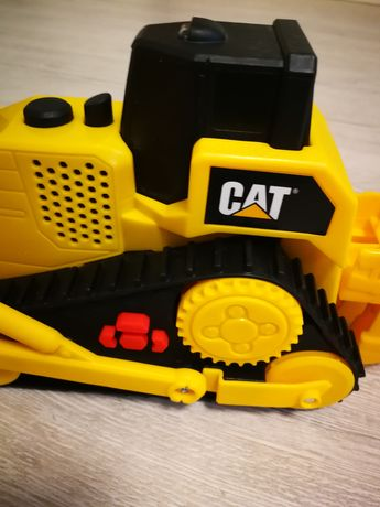 Погрузчик cat новый