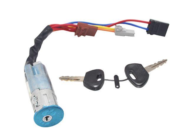 Canhão Ignição Peugeot Expert Fiat Scudo Citroen Dispatch (NOVO)