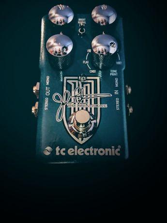 tc electronic DREAMSCAPE chorus | flanger | vibrato