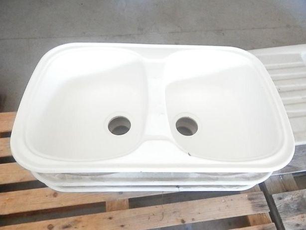 lava louças 2 cubas