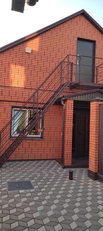 Продам дом на Николаевке