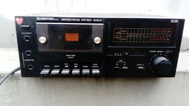 Unitra M8047