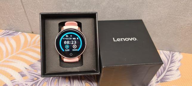 Smartwatch Lenovo Blaze Women rózowy
