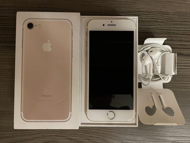 iPhone 7 32gb gold золотой