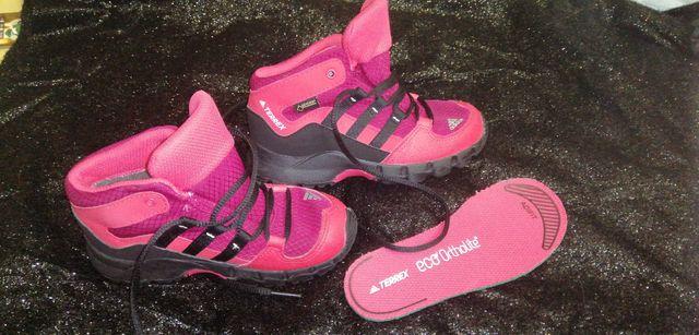ботинки Adidas Terrex 26р