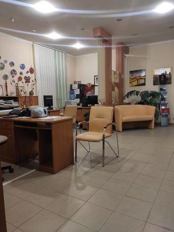 Продам офис в центре города