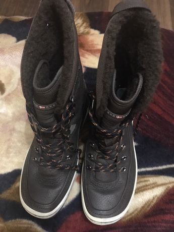 Ecco ,Сапоги, ботинки зимние