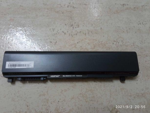 Bateria Computador Toshiba Satellite R840