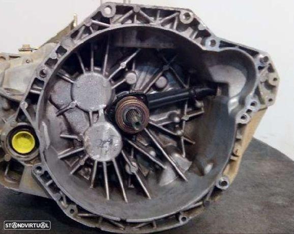 Caixa 5 Velocidades Renault Master Trafic Opel Movano 2.5Dci Ref. PK5371