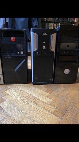 Процесор  , Системный блок , 2 ядра