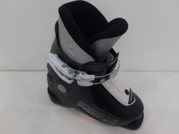 dziecięce buty narciarskie FISCHER somatec 18.5
