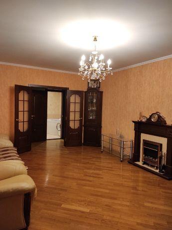 Продам шикарную 3-х комнатную квартиру в Соломенском районе