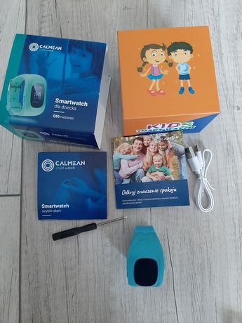 Smartwatch Q50 dla dziecka