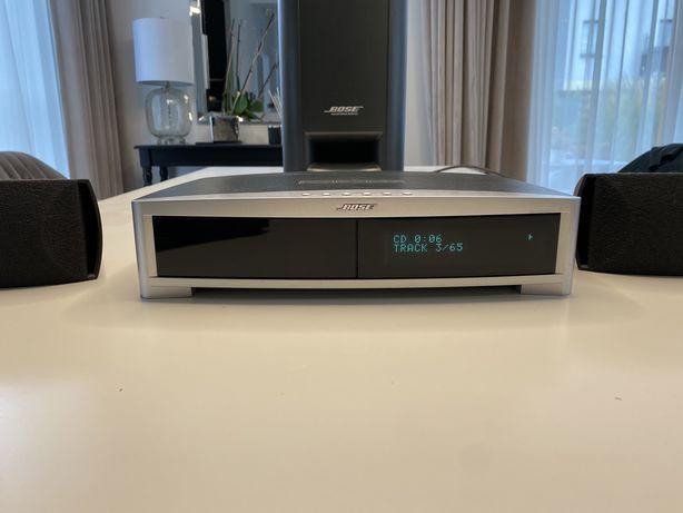 BOSE 321 hifi kino domowe stereo