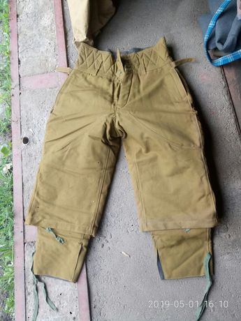 Продам штаны армейские