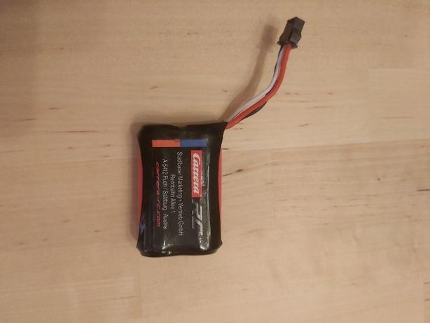 Carrera LiFePo4 AKKU 6,4V 900mAH akumulator