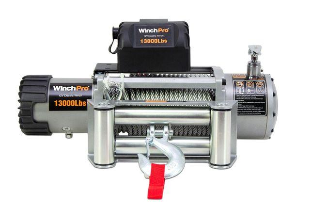 Guincho 12v 5900kg 13000lbs - 4x4 TT JIPE