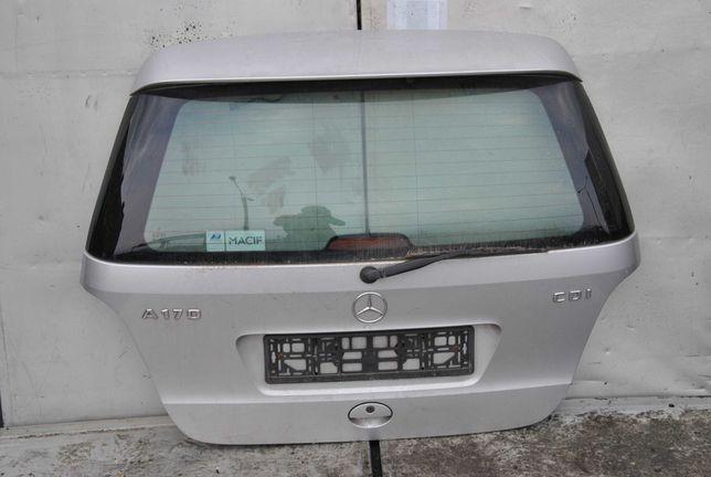 Klapa Mercedes A170