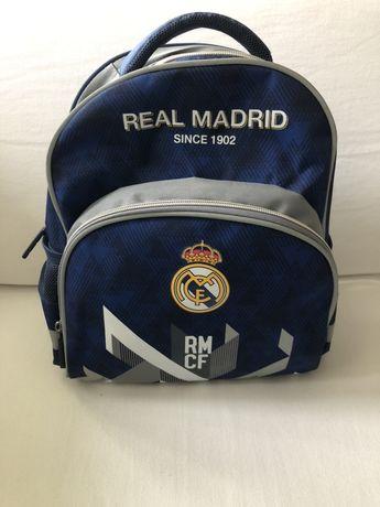 Plecak do przedszkola Real Madrid