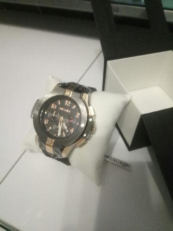 Megir Zurich Новые часы!
