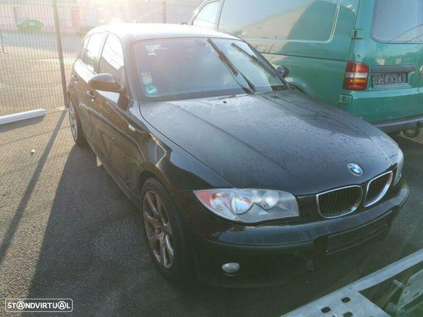 Motor BMW 116i 316i 118i 318i 2.0i 143cv N43B20A Caixa de Velocidades Automatica Arranque Alternador