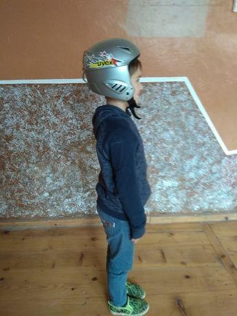 Дитячий Шолом,каска ,шлем для зимових видів спорту