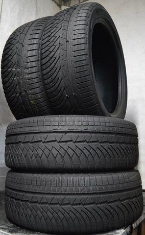 245/45 R18 Michelin Pilot Alpin PA-4 MO Зимние шины б\у склад Киев