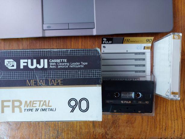 FUJI FR 90, Metal, Stan bdb+
