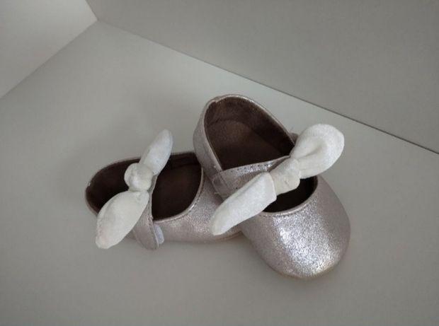 NOWE balerinki dziecięce