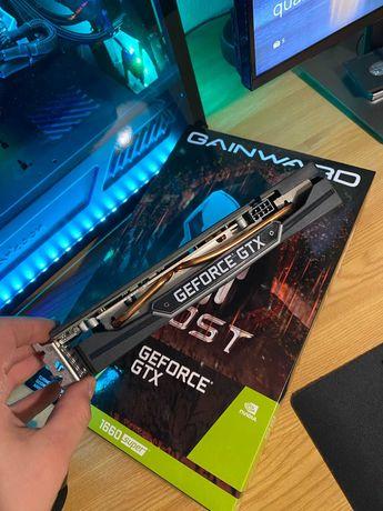 Placa Gráfica GeForce GTX 1660 Super 6GB Gainward GHOST