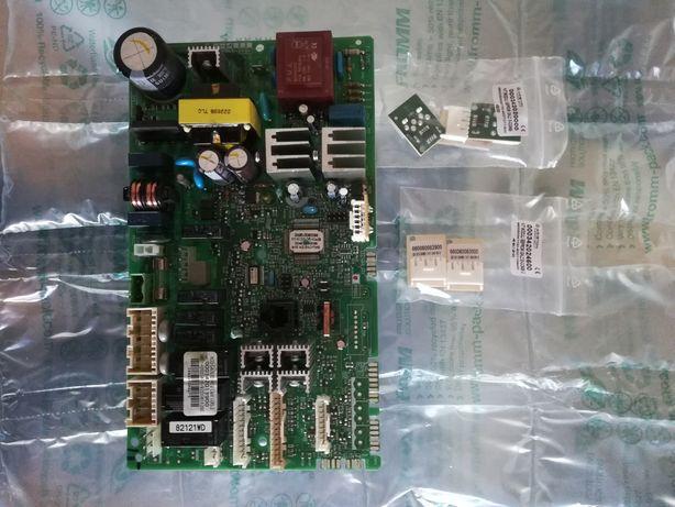 Placa electrónica caldeira chaffoteaux Pigma green