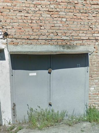 Продам гараж Сонячна